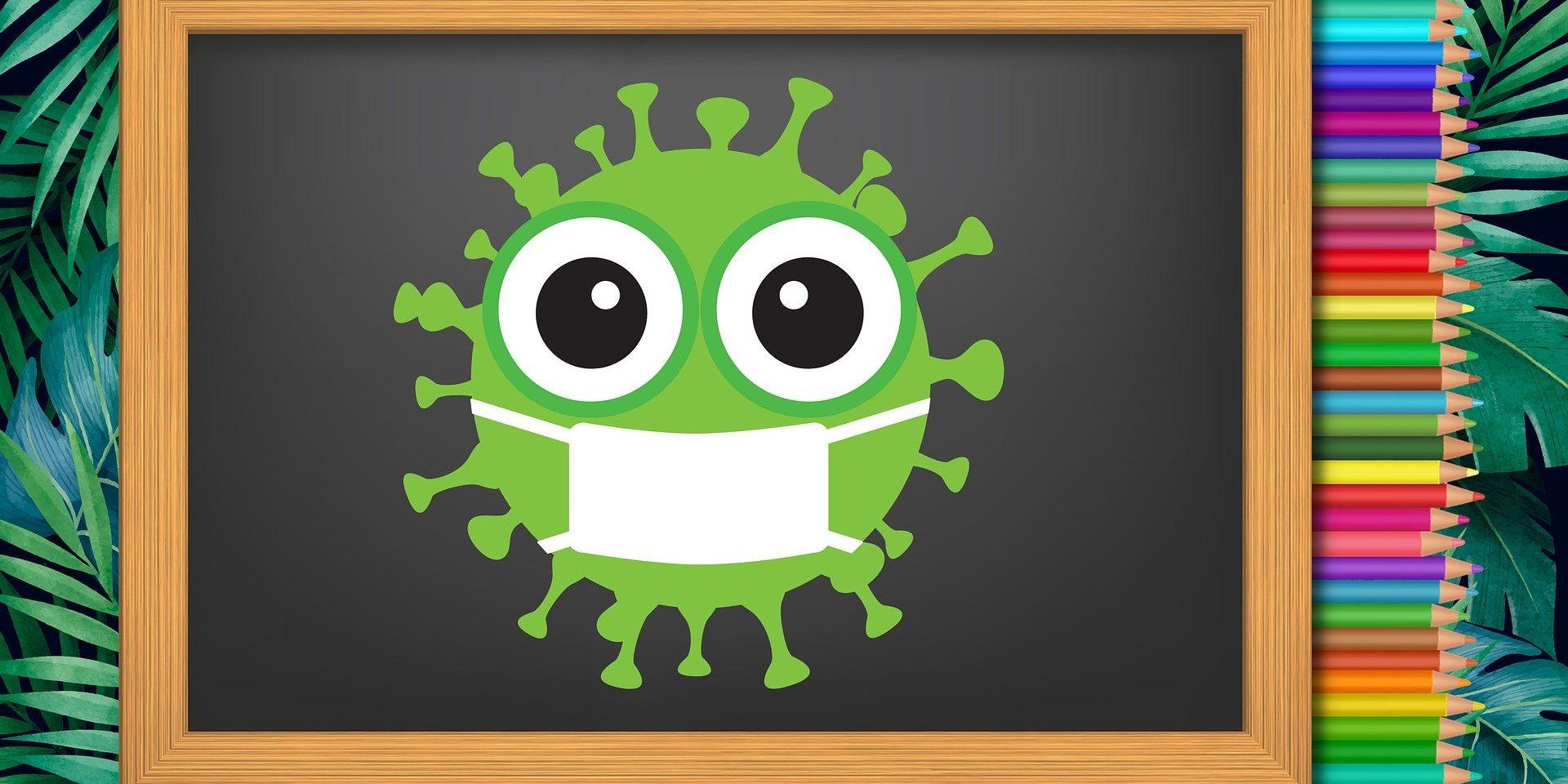 Coronavirus SkiMaquis